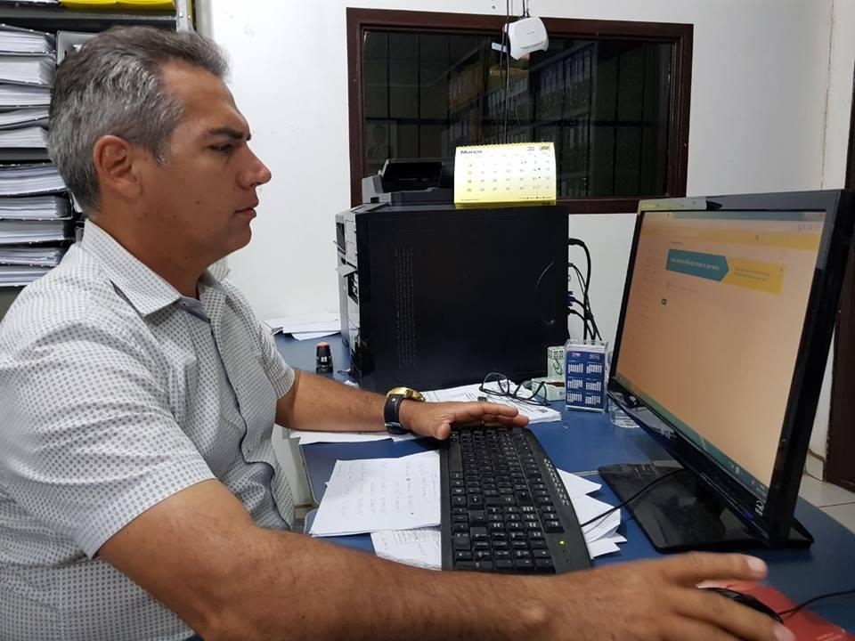 Prefeitura do municipio de Ribamar Fiquene vai antecipar o pagamento de salários referentes à folha de abril