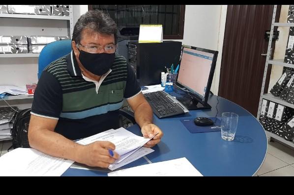 Secretário de Economia e Finanças, Juvenal de Sousa