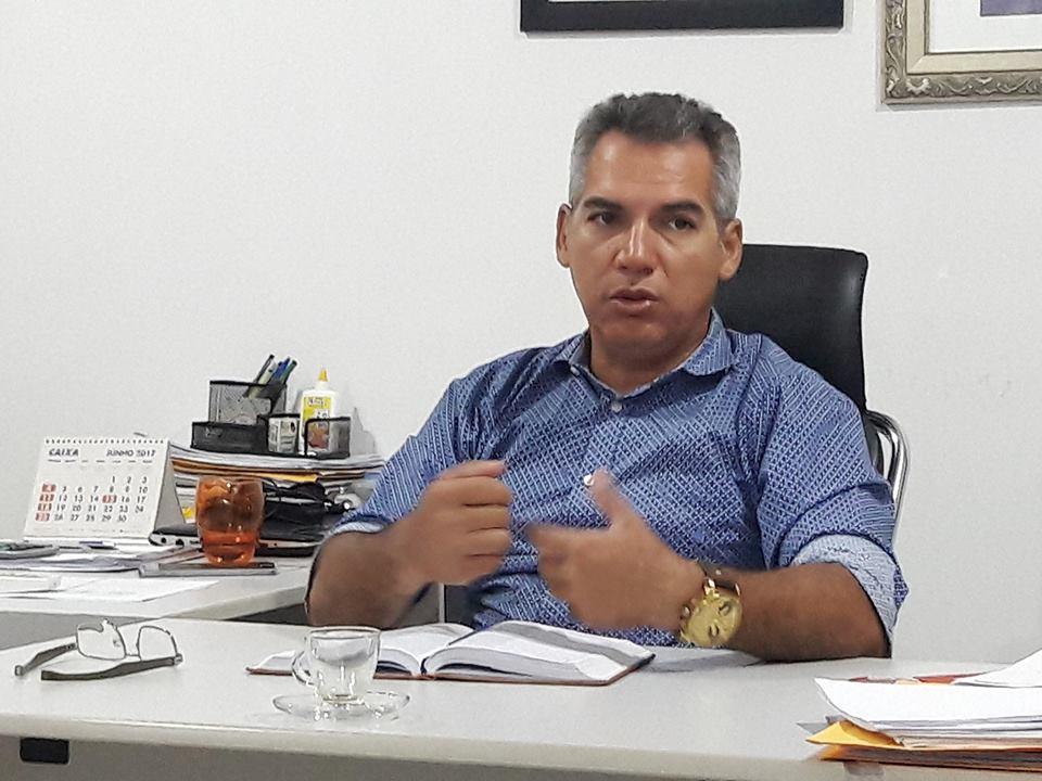 Audiência vai discutir Transparência Pública no Município de Ribamar Fiquene dia 19