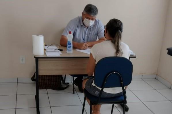 Inaugurada a Unidade Básica de Saúde Lídia Pereira