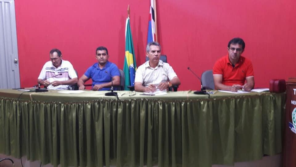 Reunião define estratégias para a temporada de veraneio na Praia de Sumaúma